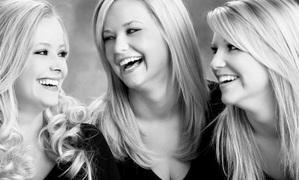 0e6x15512 Sister, sister AND sister!