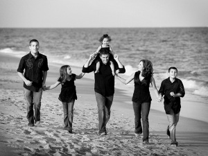 img 5280bw FAMILY VACATION HIGHLIGHT